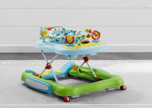 Little Folks Samba (2178) 4-in-1 Discover & Play Musical Walker, Hangtag View
