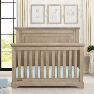 Paloma 4-in-1 Convertible Crib