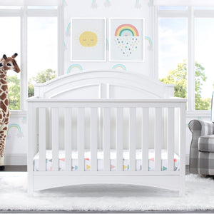 Perry 6-in-1 Convertible Crib