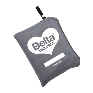 Delta Children Umbrella Stroller Gate Check Bag for Airplane, Main View