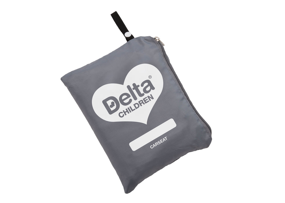 Delta Children Car Seat Gate Check Bag for Airplane, Main View