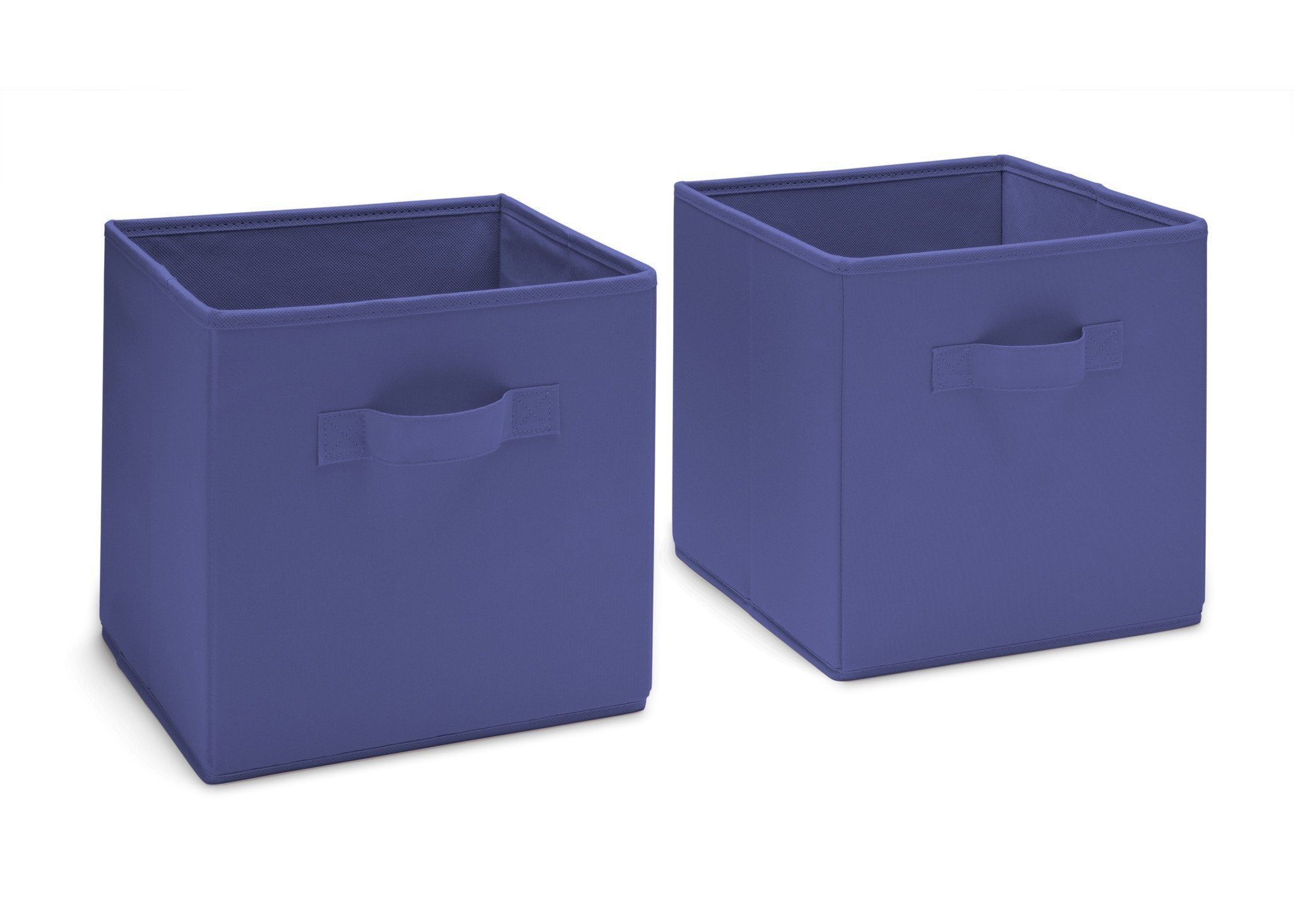 Delta Children Blue (403) 2 Storage Cubes b1b