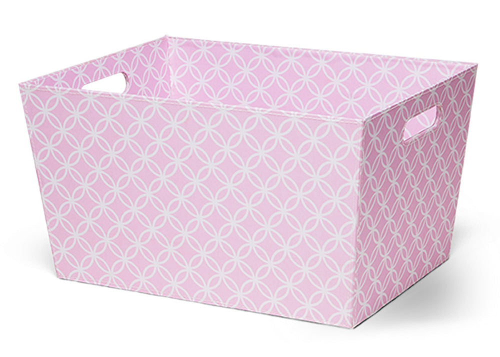 Set of Three Deluxe Totes