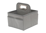 Delta Children Dove Grey (058) Portable Nursery Caddy a1a