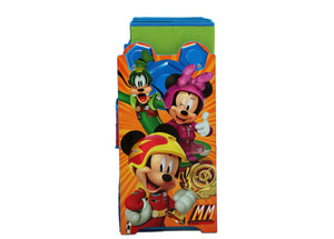 Delta Children Mickey Mouse (1053) Multi-Bin Toy Organizer (TB83242MM-1053), Right Side a4a