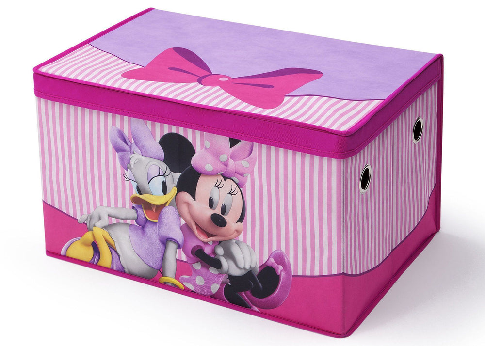Excellent Minnie Mouse Toy Box Pdpeps Interior Chair Design Pdpepsorg