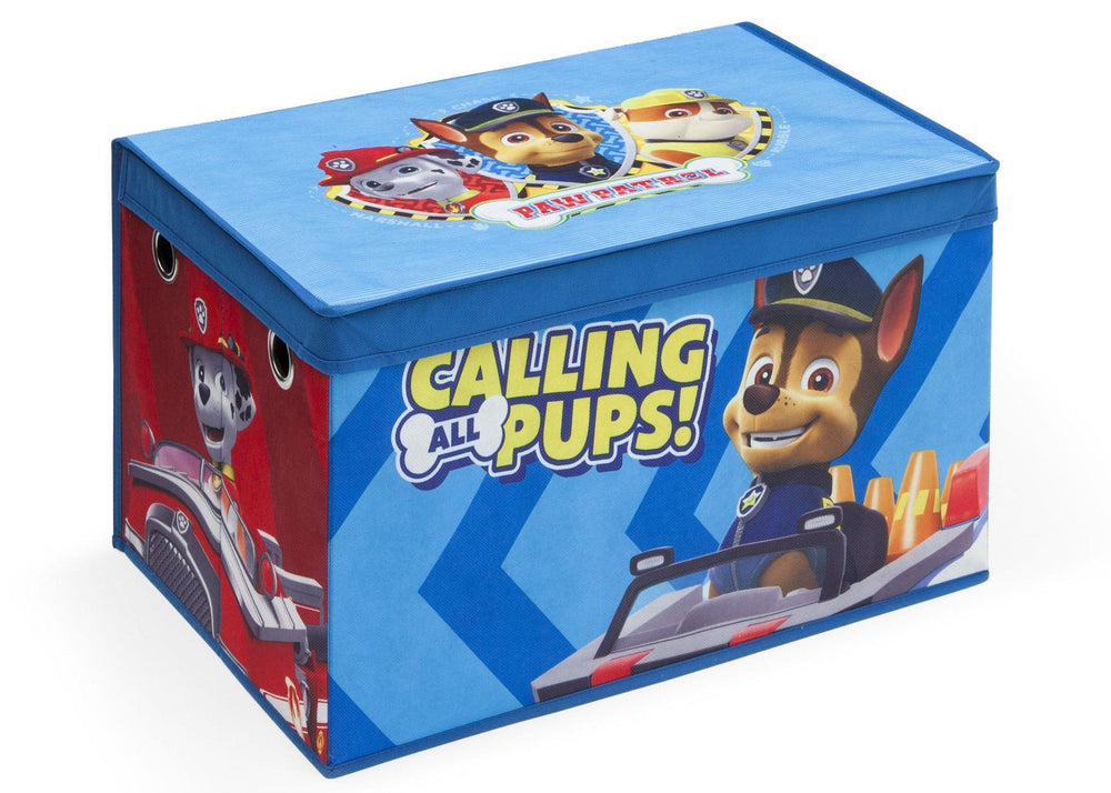 Paw Patrol Toy Box Delta Children