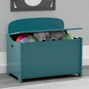 MySize Deluxe Toy Box
