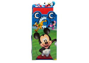 Mickey Hot Dog (1054)