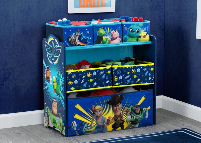 sneakers for cheap 9d953 dbefd Toy Boxes & Book Storage – Delta Children