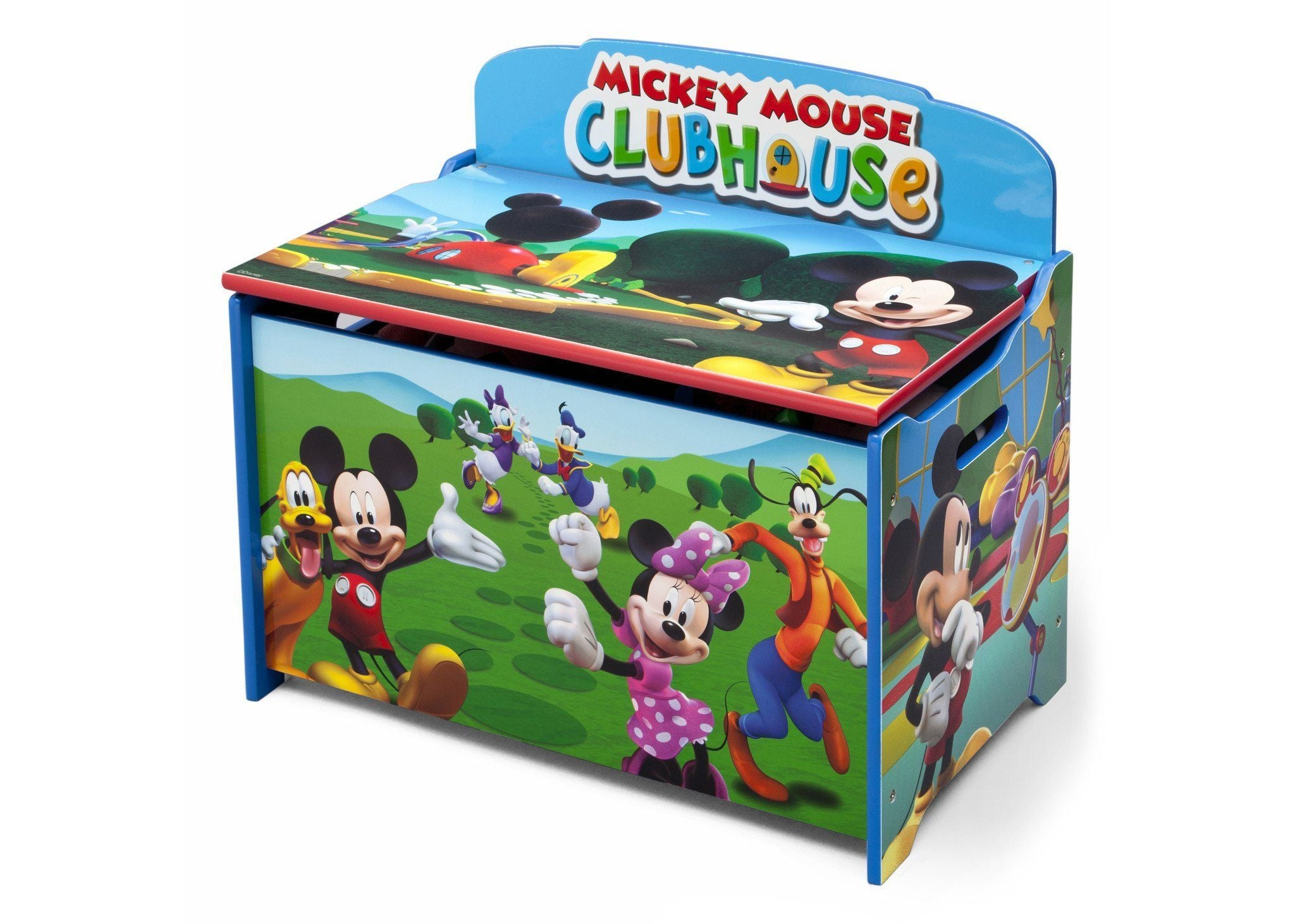 Mickey Mouse (1051) Mickey (1051)