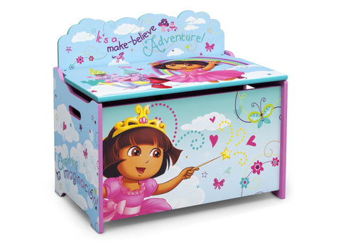 Dora the Explorer Toy Box
