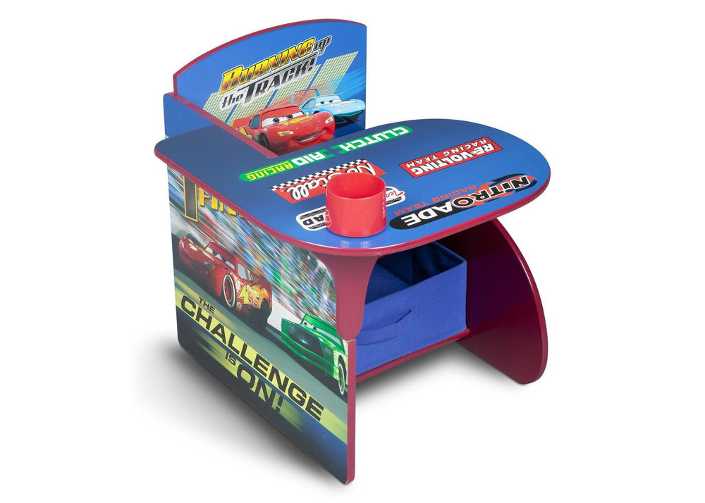 Pleasing Cars Chair Desk With Storage Bin Delta Children Pdpeps Interior Chair Design Pdpepsorg