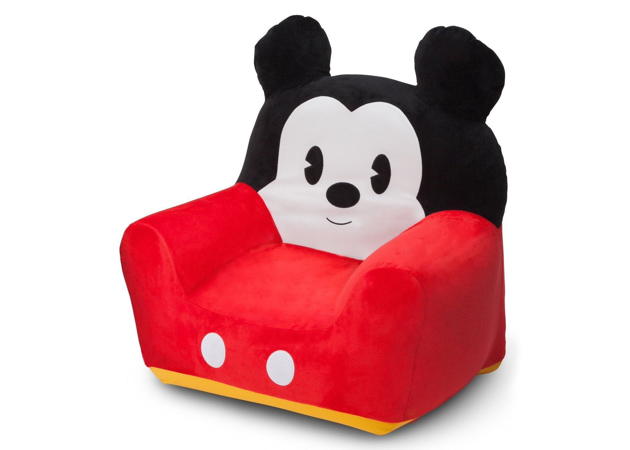 Genial ... Delta Children Mickey Club Chair Left Side View A2a