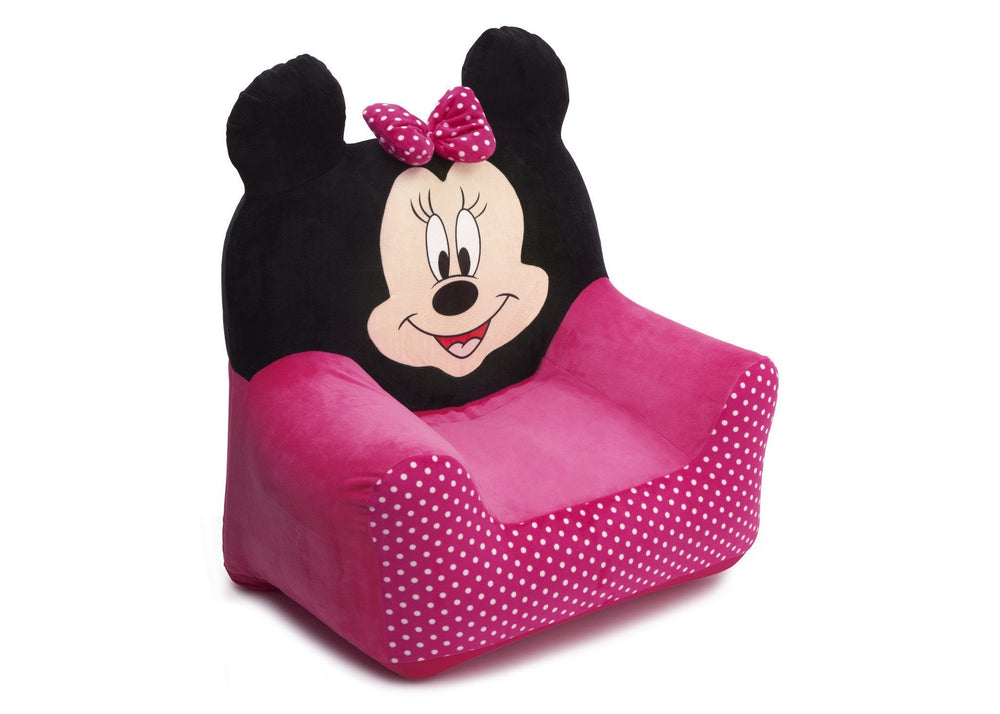 Minnie Mouse Club Chair – Delta Children