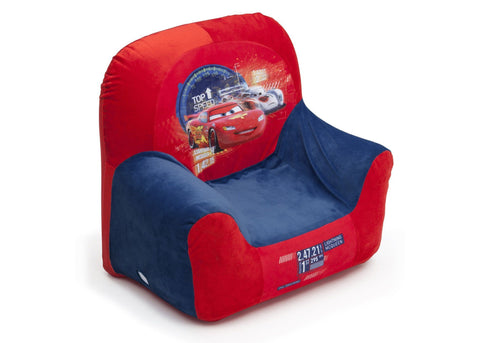 Cars Club Chair