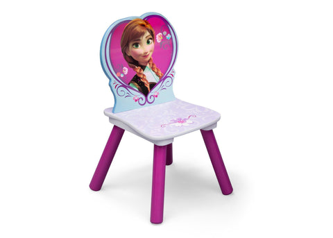 Frozen Anna Single Chair Delta Children
