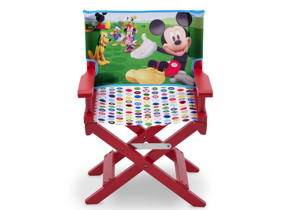 Delta Children Mickey Mouse Director's Chair a1a