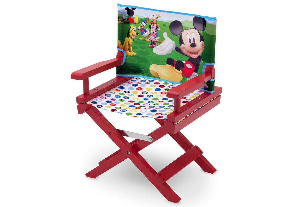 Delta Children Mickey Mouse Director's Chair a3a