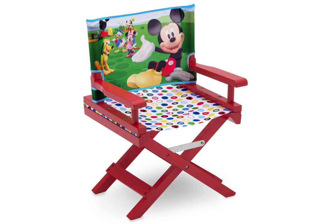 Delta Children Mickey Mouse Director's Chair a2a
