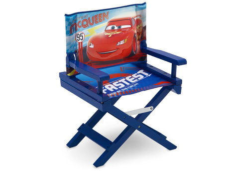 Cars Director's Chair