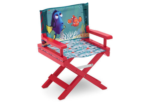 Finding Dory Director's Chair