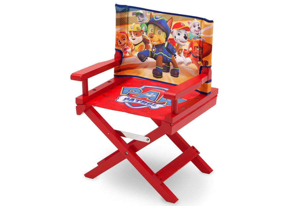 Delta Children PAW Patrol Director's Chair a3a