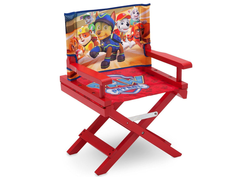 Delta Children PAW Patrol Director's Chair a2a