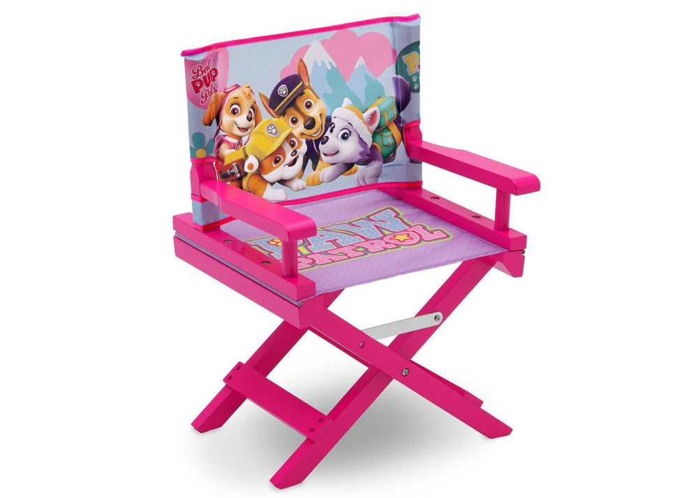 Paw Patrol Skye Amp Everest Director S Chair Delta