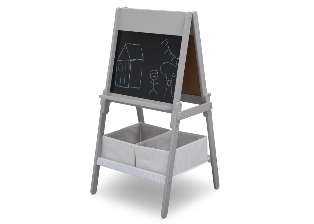 MySize Double-Sided Storage Easel