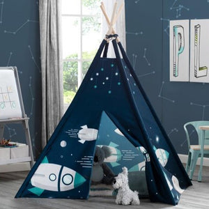 Teepee Play Tent for Kids