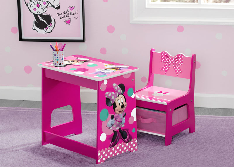 Minnie Mouse Furniture Collection Page 2 Delta Children
