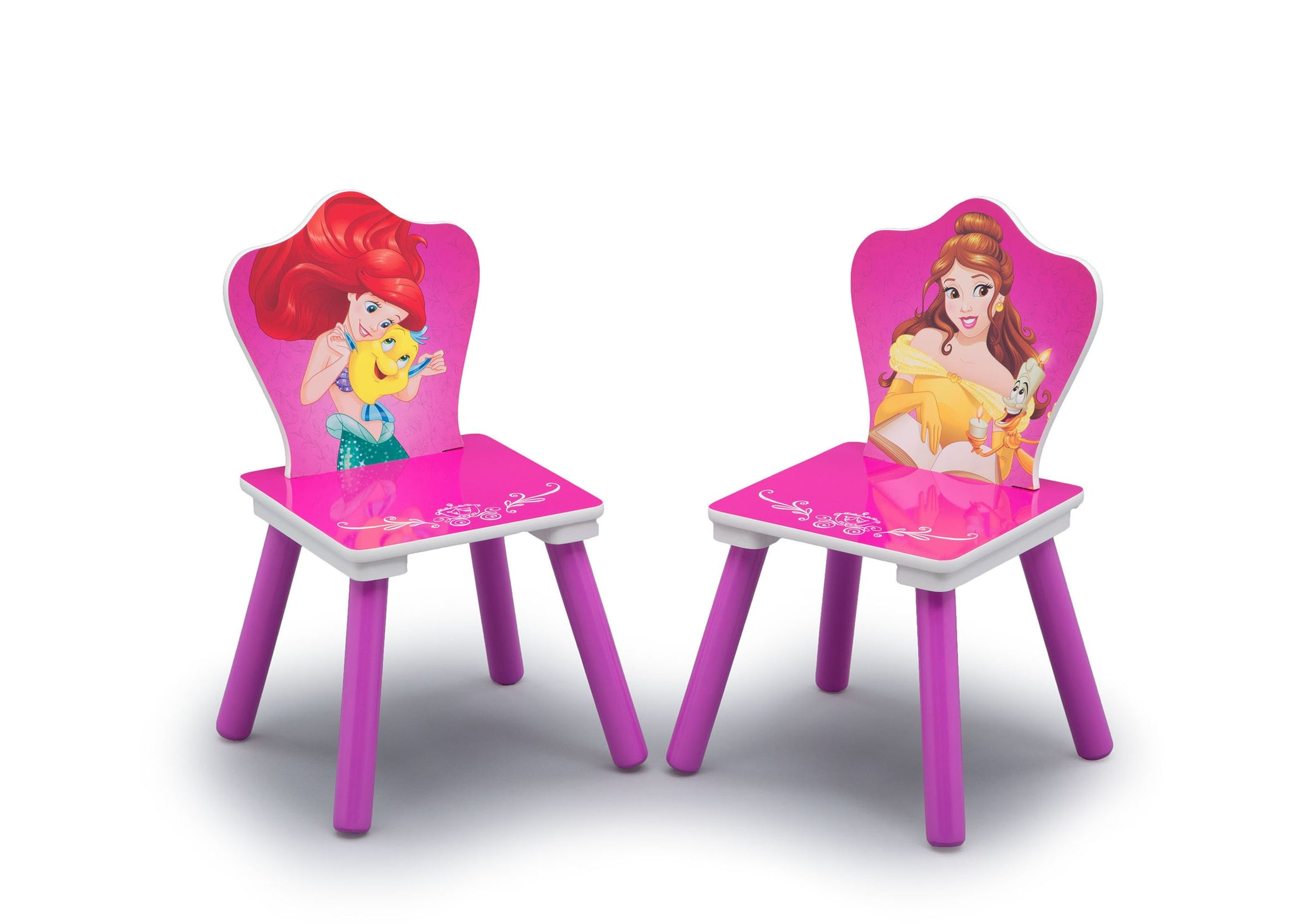 Disney Princess (1034) Table and Chair Set with Storage (TT89562PS), Chairs, a3a