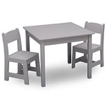 MySize Table & Chairs Set