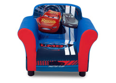 Delta Children Cars (1014) Upholstered Chair, Front, a3a