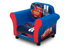Delta Children Cars (1014) Upholstered Chair, Left Angle, a2a