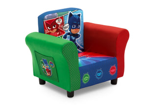 Delta Children PJ Masks (1170) Upholstered Chair (UP83582PJ), Right View, a2a