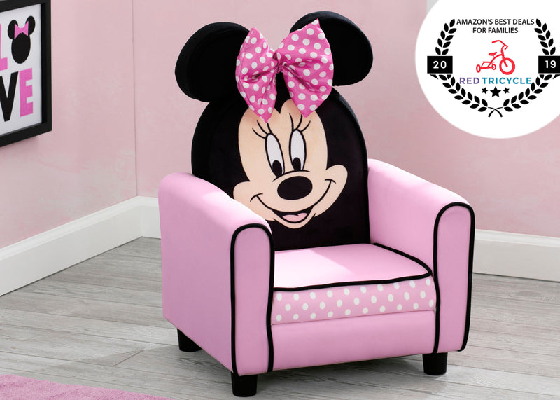 Minnie Mouse Furniture Collection Delta Children