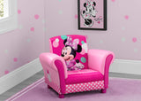 Minnie Mouse Kids Upholstered Chair