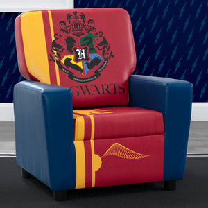Harry Potter High Back Upholstered Chair