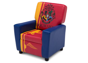 Delta Children Harry Potter (1206) High Back Upholstered Chair, Left Silo View