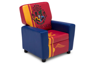Delta Children Harry Potter (1206) High Back Upholstered Chair, Right Silo View