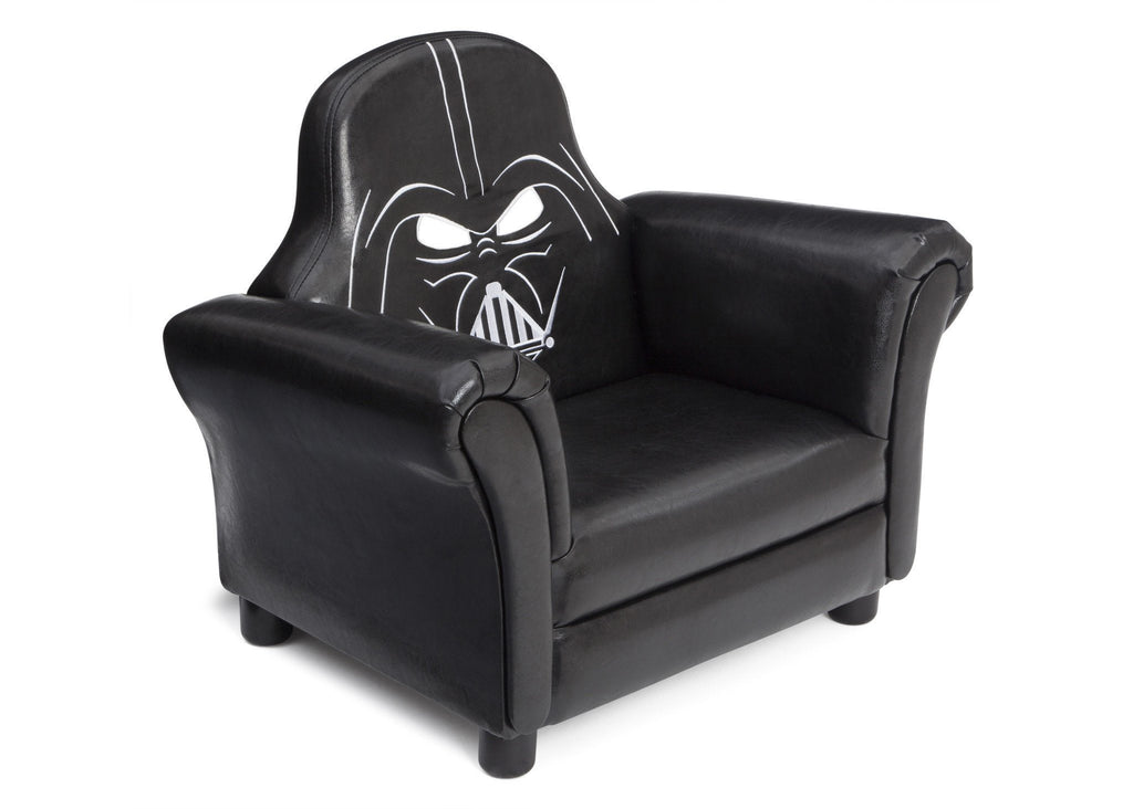 Delta Children Star Wars Upholstered Chair Right Side View a1a