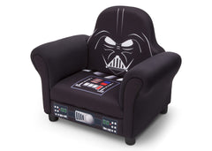 Delta Children Star Wars Deluxe Upholstered Chair, Left View a3a