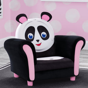 Cozy Panda Chair