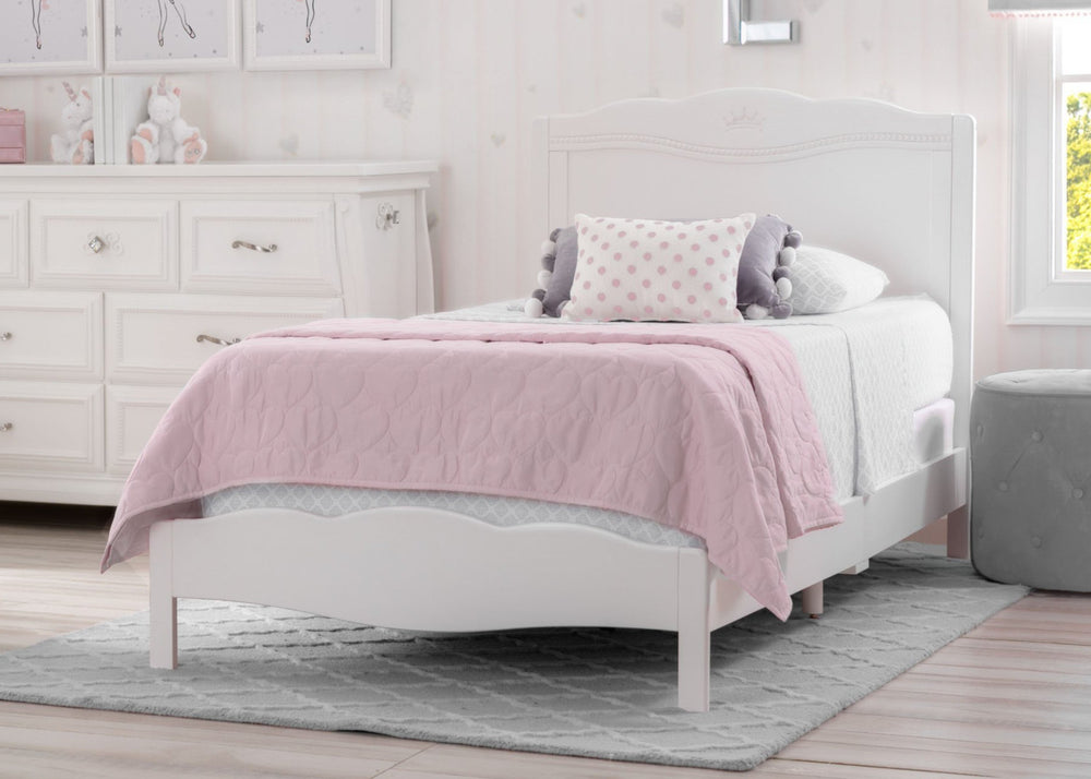 Princess Madeline Twin Bed