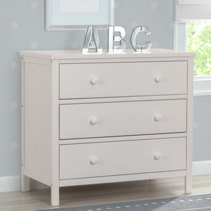 Middleton 3 Drawer Dresser