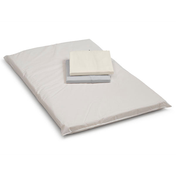 Mini Crib Mattress & Sheet Set