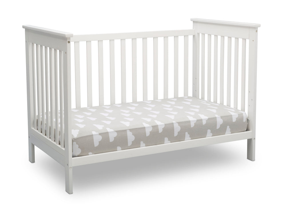 Adley 3 In 1 Crib Delta Children