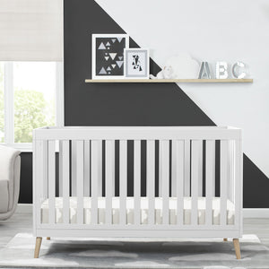 Essex 4-in-1 Convertible Crib